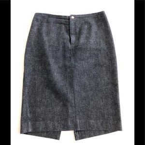 Ralph Lauren Midi pencil skirt size 6